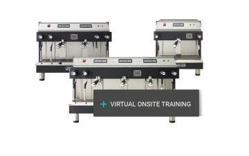 Virtual Onsite Espresso Machine Training