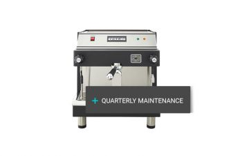 Quarterly Maintenance Service, 1 Group Head Machine