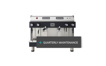 Quarterly Maintenance Service, 2 Group Head Machine