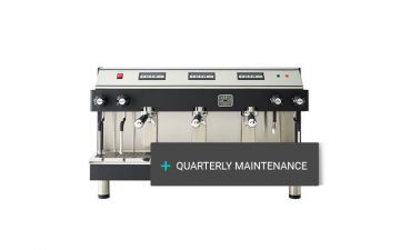 Quarterly Maintenance Service, 3 Group Head Machine