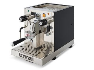 Gourmet Semi Automatic Espresso Machine, 220V