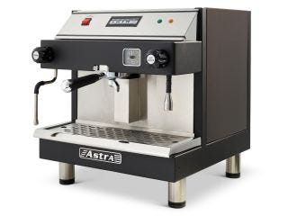 MEGA I Automatic Espresso Machine, 110V