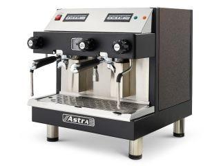 MEGA II Automatic Espresso Machine, Compact 220V