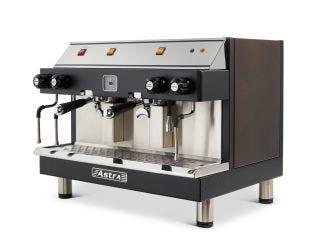 MEGA II Semi-Automatic Espresso Machine