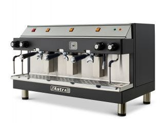 MEGA III Semi-Automatic Espresso Machine