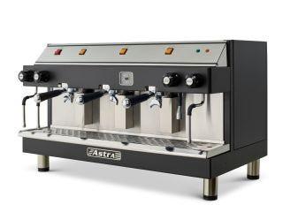 MEGA III Semi-Automatic Espresso Machine