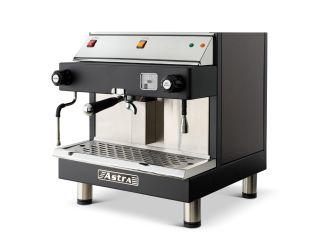 MEGA I Semi-Automatic Espresso Machine, 220V