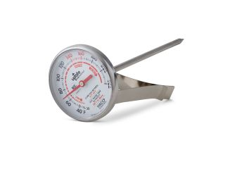 Thermometer with Clip