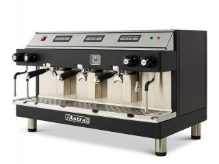 MEGA III Automatic Espresso Machine