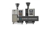 Quarterly Maintenance Service, Super Automatic Espresso Machine