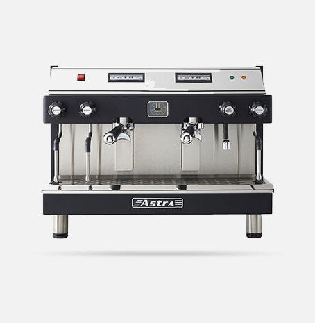Astra best automatic espresso machines