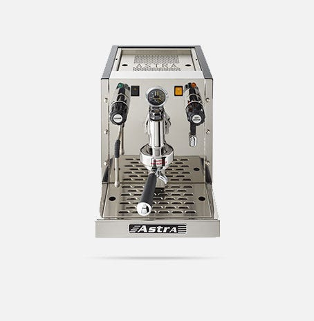 Astra best pourover espresso machines